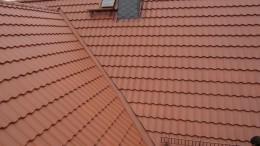 Decra®, das Leichtdachsystem