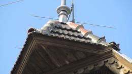 Reparaturen rund um's Dach