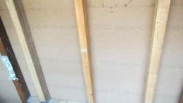 Dämmung mit Steico-Holzweichfaser