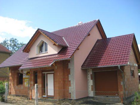 Baustellen im Ausland