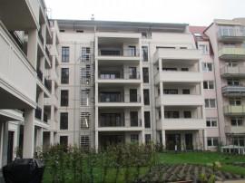 Mosenstrasse Dresden Steildach, Flachdach, Gründach und Terrassen
